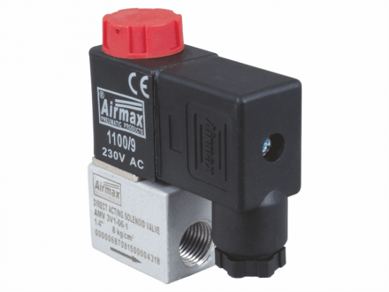 AMV Direct Acting Valve