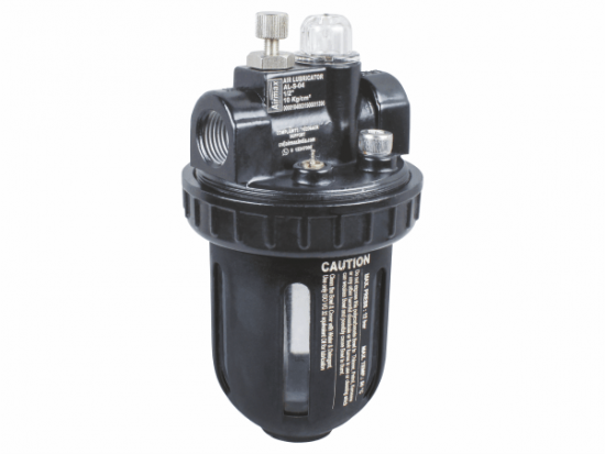 STD Air Lubricator