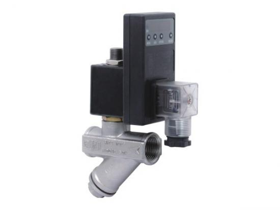 Digital Electrical Auto Drain Valve