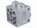 5/2 Way Stem Actuated Valve